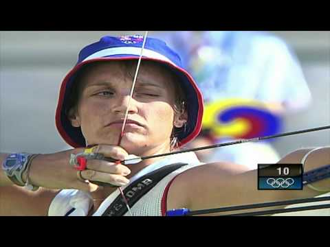 Archery - Olympic sports - London 2012