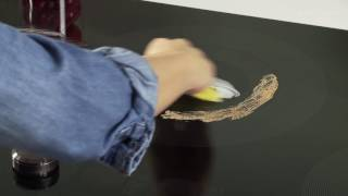04. 7000 Series Induction Cooktop - Cleaning the Cooktop [How To]