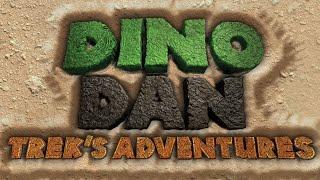 Dino Dan : Trek's Adventures Trailer - 2015
