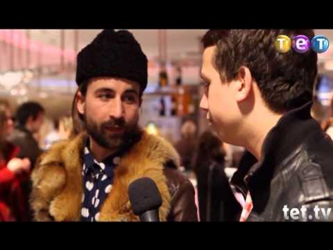 Дурнев +1: Тусовка модников