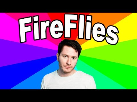 Fireflies Meme  - A look at the history and meaning of the owl city  memes + lyric