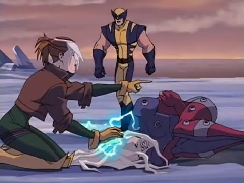 Wolverine & The X-Men: Ep-8 (Full Episode)