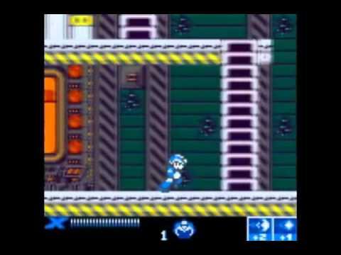 Lets Play Mega Man Xtreme 2  Part 3: Even more Xtreme than the previous parts