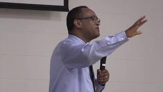 Dr Mamusha Fenta - What Is Gods' Agenda For The People - AmlekoTube.com