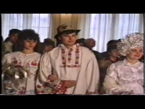 """The world with Arpad """"ROZMARING MENYEGZŐ 1989 """" Part 3. RÉSZ"""