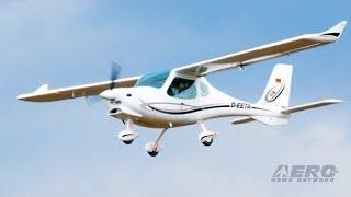 Airborne 05.17.19: Virgin Galactic, Rotax 914, FlightDesign F2