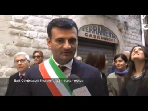 Bari. Festeggiamenti in onore di San Nicola - (Parte 2 di 3)