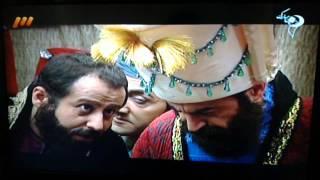 حریم سلطان یا حلیم سلطان در خنده بازار  ، harime soltan dar khanda b