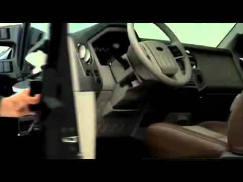 2010 Ford F-350 Video