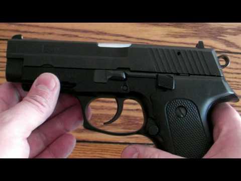 Zastava EZ9 Arsenal 9MM Pistol Part 2 of 2 CZ99 CZ999