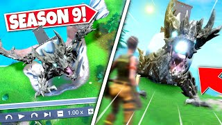 *NEW* POLAR PEAK MONSTER FULLY *REVEALED* AFTER NEW IMAGES EXPOSE INCOMING MONSTER! SEASON 9 UPDATE!
