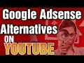 6 Best Google Adsense Alternatives on Youtube Urdu/Hindi Tutorial