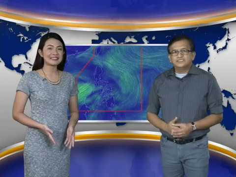 Panahon.TV | September 22, 2017, 6:00AM (Part 1)