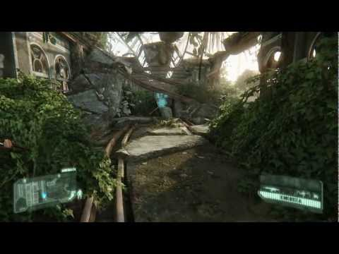 Crysis 3 on ATI Radeon HD 6570