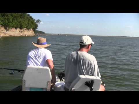 Hillsdale lake fishing reports kansas for Glen elder fishing report