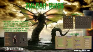 Fedex Zulrah Guide Necrotic RSPS