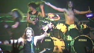 Metallica - Peoria, IL, USA [1991.10.29] Full Concert
