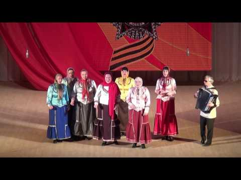 """Концерт - спектакль """"Суббота 21 июня"""". 2015 год"""