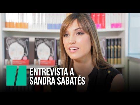 Entrevista a Sandra Sabatés thumbnail