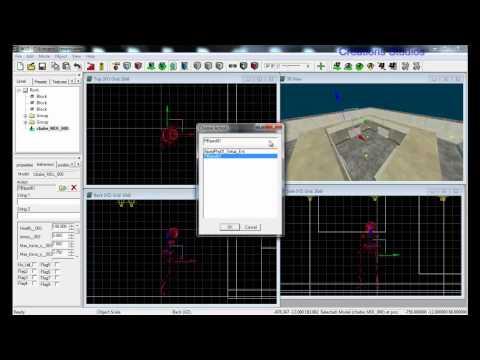 3D Game Studio Tutorial Español 7: Entidad y Funciones
