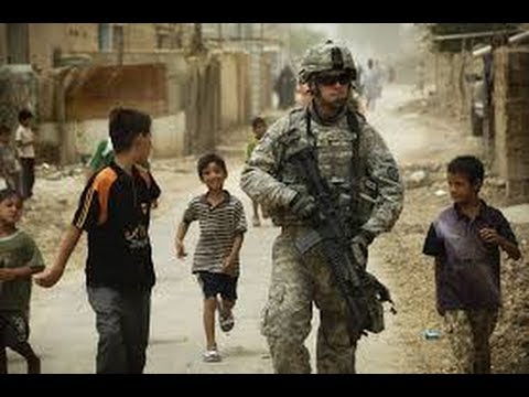 Iraq War Cost $2.2 Trillion - 200k Lives