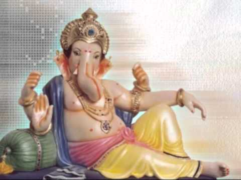 Ganesh Vandana By Hariharan & Sumeet Tappoo video