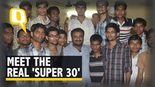 Super 30: Meet the Real Students Behind Hrithik Roshan's Film | The Quint