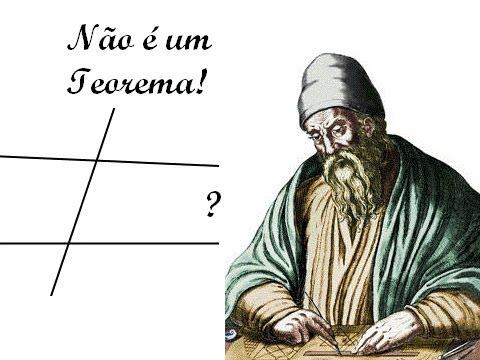 O Quinto Postulado de Euclides I