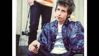 Watch Bob Dylan Queen Jane Approximately video