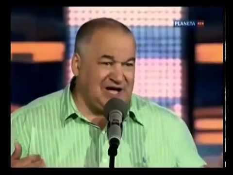 Анекдоты Игоря Маменко. Охотник,еврей и утка! Смех сквозь хохот!!!