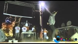 Jp El Nene En Vivo Cazatalento Urban Show Toygobernao Com