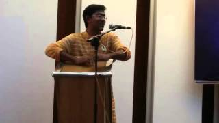 চমক  হাসানের চকমকি - ছাইড়া দে মা কাইন্দা বাচি বুয়েটে পড়বো না
