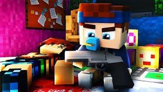 DER KLEINSTE MURDER DER WELT! (Minecraft)