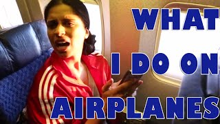 download lagu What I Do On Airplanes gratis