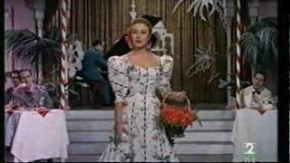 Lolita Sevilla.- Cántame un pasodoble español