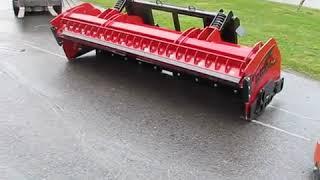 gratte a neige , gratte reversible 30hd , tracteur , godet , bucket