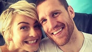Julianne Hough's Marriage Is A Bit Odd, And Here's Why