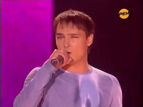 Юрий Шатунов - Детство - Ретро FM (2005)