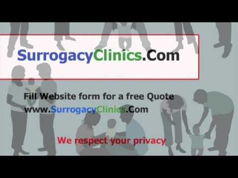 CMV Screening of Surrogate - India