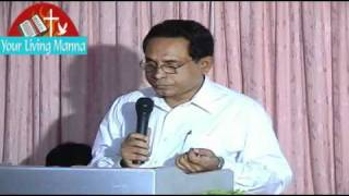 Spirit - Malayalam Bible Study : Holy Spirit-2 by Pr. Babu Cherian