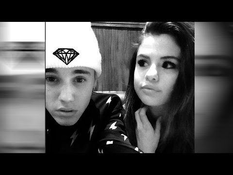 Justin Bieber Ditches Selena Gomez Reunion to Hang With Mystery Blonde!