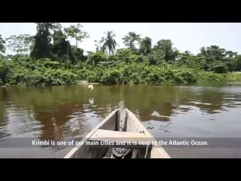 #AfricaAsOne Part 21: Cruising through Cameroon.