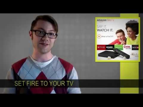 Cortana, Fire TV, Artificial Chromosomes, and a 3D Printed House   Technophiles Newscast