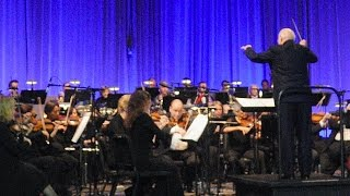 John Williams Conducts Surprise Concert At Star Wars Celebration 2017