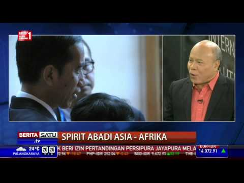 The Headlines: Spirit Abadi Asia-Afrika # 2