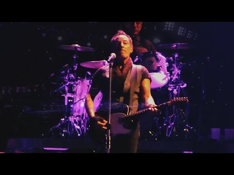 Bruce Springsteen - Purple Rain - (Prince Tribute) - 4/23/16 - [Multicam]-[CustomAudio] - Barclays