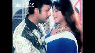 NODI AND AMIN KHAN Bangla Hot Song । Bangla Movie Khuv