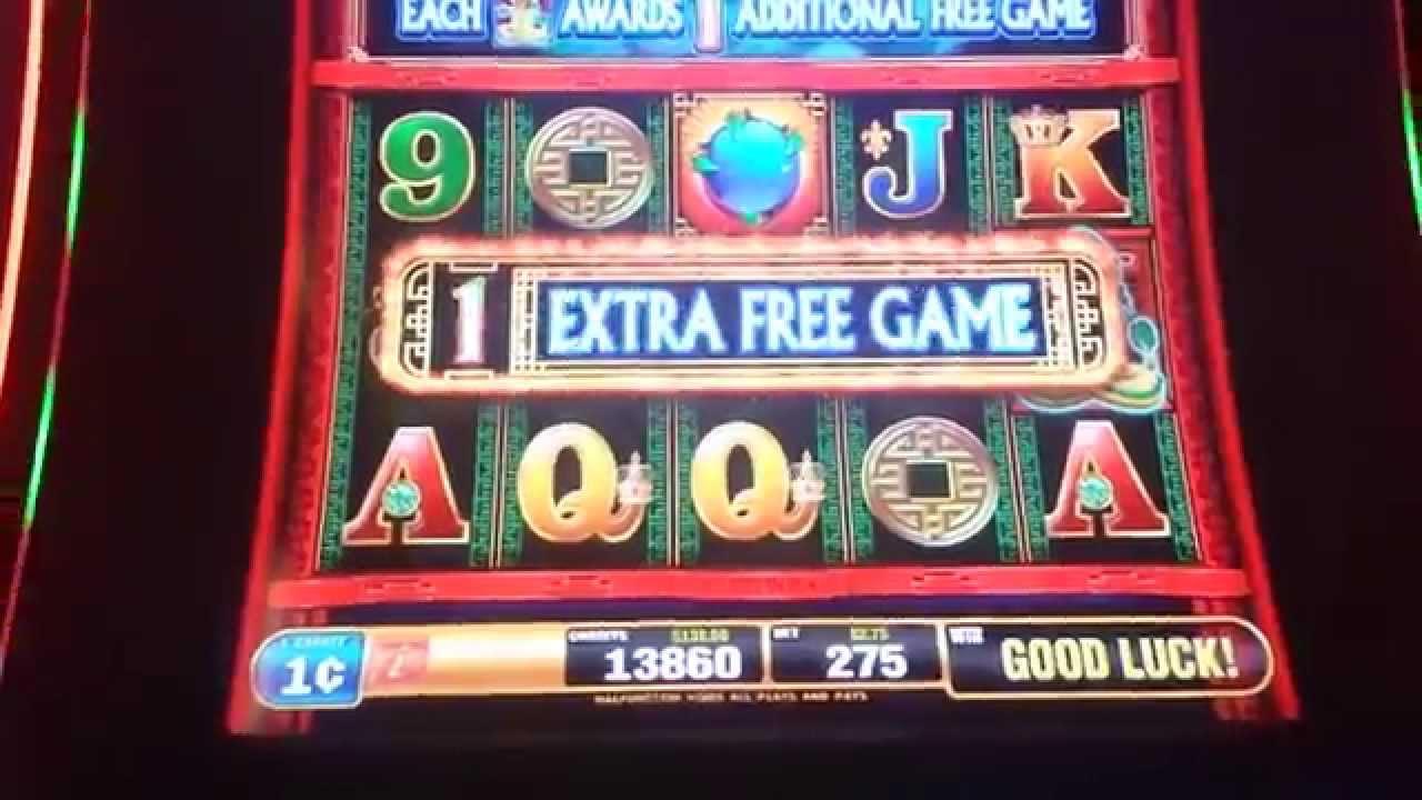 bally slot machine games online