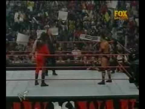 wwf raw is war 2000 the rock vs kane vs the undertaker thumbnail