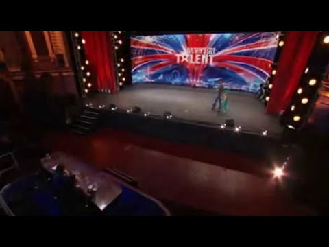 Mr Nice - Britain's Got Talent 2009